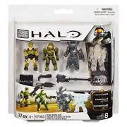 Mega Bloks 97085 Halo Unidad de batalla Brute