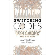 Switching Codes by Thomas Bartscherer