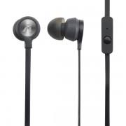 Casti cu fir si microfon Asus EL33 stereo 3.5 mm black