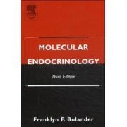 Molecular Endocrinology by Franklyn F. Bolander