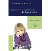 Understanding 4-5-Year-Olds by Lesley Maroni