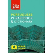 Collins Portuguese Phrasebook and Dictionary by Collins Dictionaries