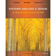System Analysis & Design: An Object-Oriented Approach with UML