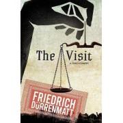 Visit by Friedrich D