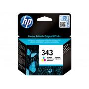 HP C8766EE / 343 színes tintapatron (eredeti)