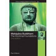 Mahayana Buddhism by Professor Paul Williams