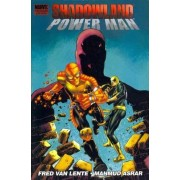 Shadowland: Power Man by Fred Van Lente