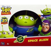 Thinkway Toys Face to choose from! Toy Story space aliens grown-The Dark SPACE ALIEN GLOW IN THE DARK not yet sale in Japan (parallel import goods) (face type No. 1) [parallel import goods]