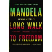 Long Walk to Freedom: The Autobiography of Nelson Mandela, Paperback