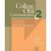 College Oral Communication: Student Text Bk. 2 by Ann Roemer