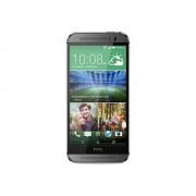 HTC One (M8) 16 Go Gris Acier Android 4.4 (KitKat)