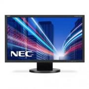 NEC AccuSync AS222WM czarny