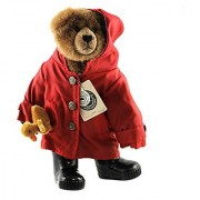 918434 Noah Bear with Umbrella Boyds Bears and Friends 15 inch