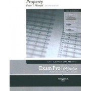 Exam Pro Objective Questions on Property by Peter Wendel