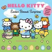 Easter Bonnet Surprise by Jean Hirashima
