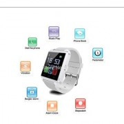 Maya Bluetooth U8 Watch SmartWatch for iPhone Sony Samsung All Android