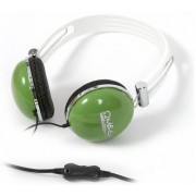 Casti cu Microfon Omega FreeStyle FH0900G (Verde)