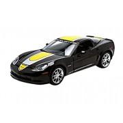 Maisto - 31203bk - Chevrolet - Corvette Z06 - 1/24 Escala