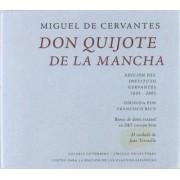 Don Quijote de la Mancha/ Don Quixote of La Mancha by Miguel de Cervantes Saavedra
