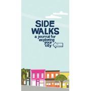 Reisdagboek Side Walks | Chronicle Books