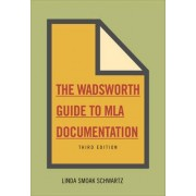 The Wadsworth Essential Reference Card to the MLA Handbook for Writers of Research Papers by Karen Mauk