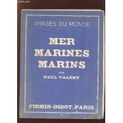 Mer Marines Marins.