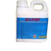 Acidifiant pasari, suine, ACI-FORT SOLUTIE 1000ml, Promedivet