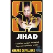 Jihad - Gerard de Villiers