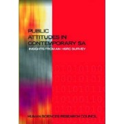 Public Attitudes in Contemporary South Africa by Human Sciences Research Council