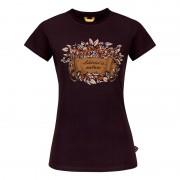 ZAJO | Corrine Lady T-shirt L Shale