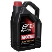 Motul 6100 SYN.+ 10W-40 4L