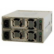 Chieftec ATX & Intel Dual Xeon PSU redundant series MRG-5700V, 700W (2x700W)