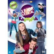 Dvd Kadanza: Junior Musical
