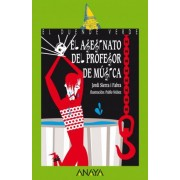 El asesinato del profesor de musica / The Murder of the Music Teacher by Jordi Sierra i Fabra