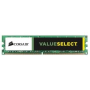 Corsair CMV4GX3M1A1600C11 Value Select 4GB (1x4GB) DDR3 1600 Mhz CL11 Mémoire pour ordinateur de bureau