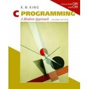 C Programming by K. N. King