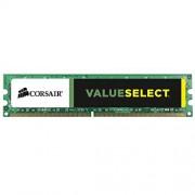 Corsair CMV8GX3M1A1333C9 Value Select 8GB (1x8GB) DDR3 1333 Mhz CL9 Mémoire pour ordinateur de bureau