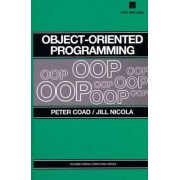 Object-Oriented Programming by Peter Coad