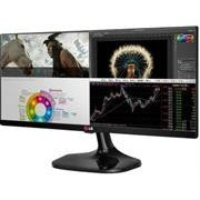 LG 25UM58-P 25 inch Ultra-Wide IPS LED Monitor