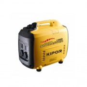 Generator de curent digital Kipor IG 2600, 2.6 kVA, motor 4 timpi, benzina