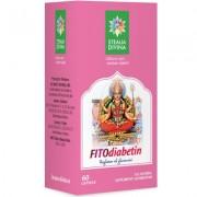 Fitodiabetin - regleaza nivelul glicemiei, actiune regeneratoare asupra pancreasului