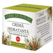 Crema Hidratanta Ten Normal si Mixt Manicos 50ml