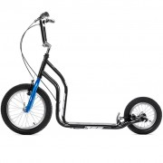 Yedoo Scooter City Black-Blue y-city-blue