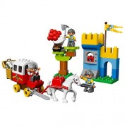 LEGO Duplo LEGO Ville Treasure Attack (10569) by LEGO