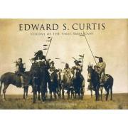 Edward S. Curtis by Don Gulbrandsen