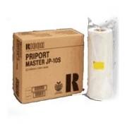 Ricoh - Priport JP1010 A4 Master JP10S