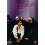 Roberto Alagna,Thomas Hampson,Karita Mattila/Theatre du Chatelet,Paris/Antonio Pappano - Verdi:Don Carlo (DVD)
