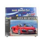 Model Set Audi R8 Spyder