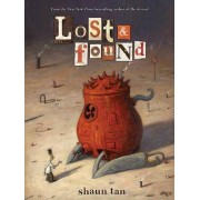 Lost and Found, Volume 3 by Shaun Tan