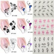 Nail Art Patronen